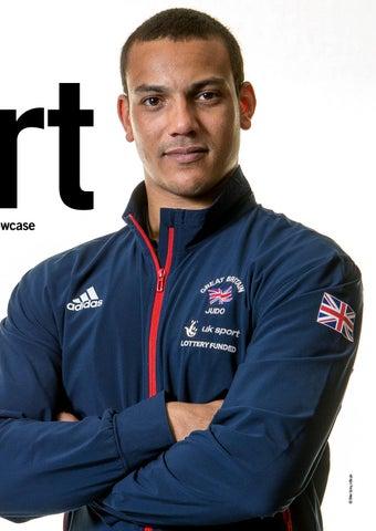 Page 25 of Elliot Stewart - Born into Judo