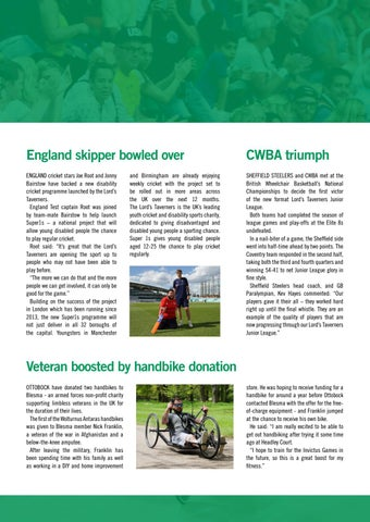 Page 43 of Grassroots news - June 2018