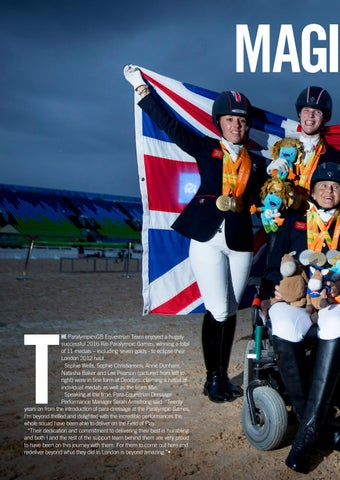 Page 8 of Magic Memories - Equestrian Excellence