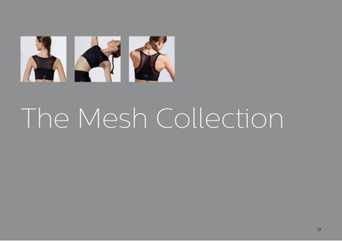 Page 17 of The Mesh Collection