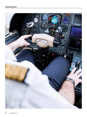 Page 34 of Provider profile: Airlec Ambulance
