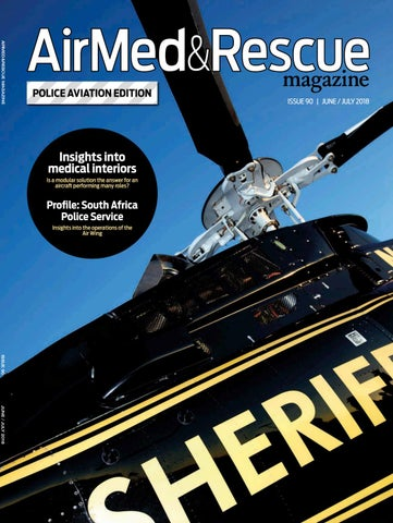 Page 3 of Police Aviation Edition