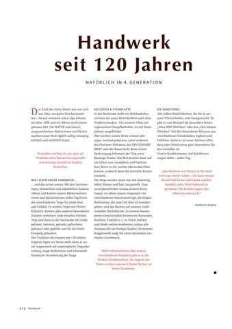 Page 2 of Handwerk
