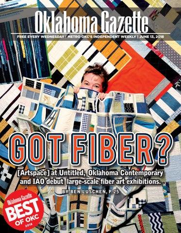 c98c51e2d54 Got fiber  by Oklahoma Gazette - issuu