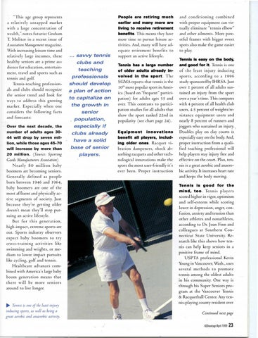 f6e27f7179 ... Page 25 of Making Senior Tennis Boom
