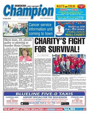 1404d88eb W2418 by Champion Newspapers - issuu