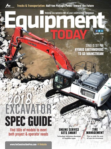 Equipment Today June 2018 by ForConstructionPros com - issuu