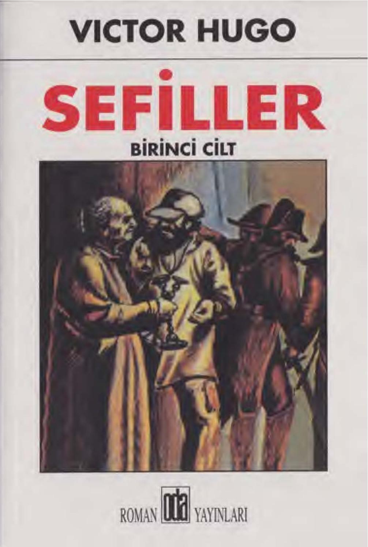 04a2c88dfed5f Victor hugo sefiller cilt i by Samim Simeranya - issuu
