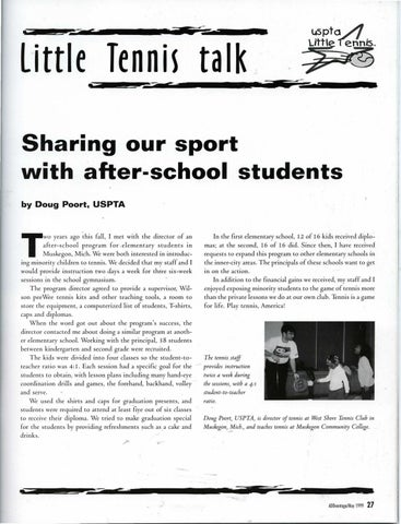 Page 29 of Little Tennis Talk