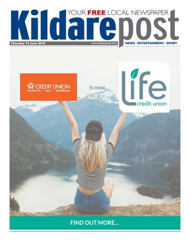 bd0344f23092 Kildare post 14 06 18 by River Media Newspapers - issuu