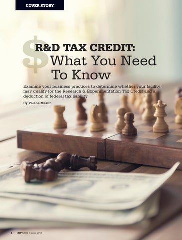 Page 6 of R&D Tax Credit: What You Need to Know