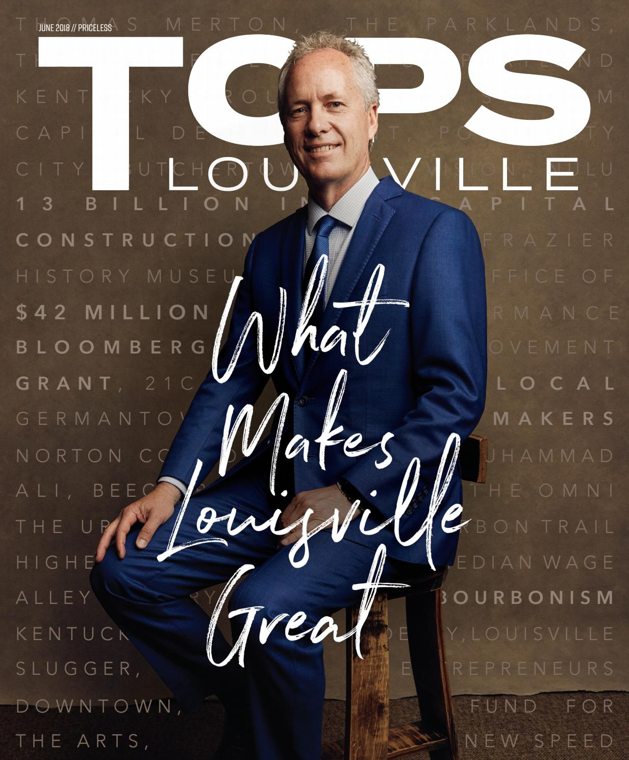 4173c355038 TOPS Louisville  June 2018 by TOPS Magazine - issuu