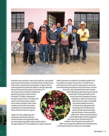 Page 9 of Local Profile: Farmer to Farmer