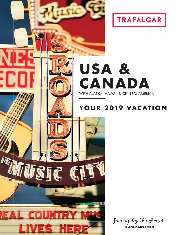 f4b01f49a USA & Canada 2019 CA by Trafalgar - issuu