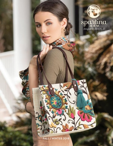 74301b5b71 FW16 Core Catalog by Spartina 449 - issuu