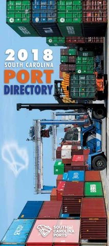 2016 Indiana Logistics Directory by Ports of Indiana - issuu