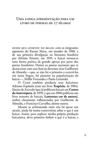 Page 11 of Introdução