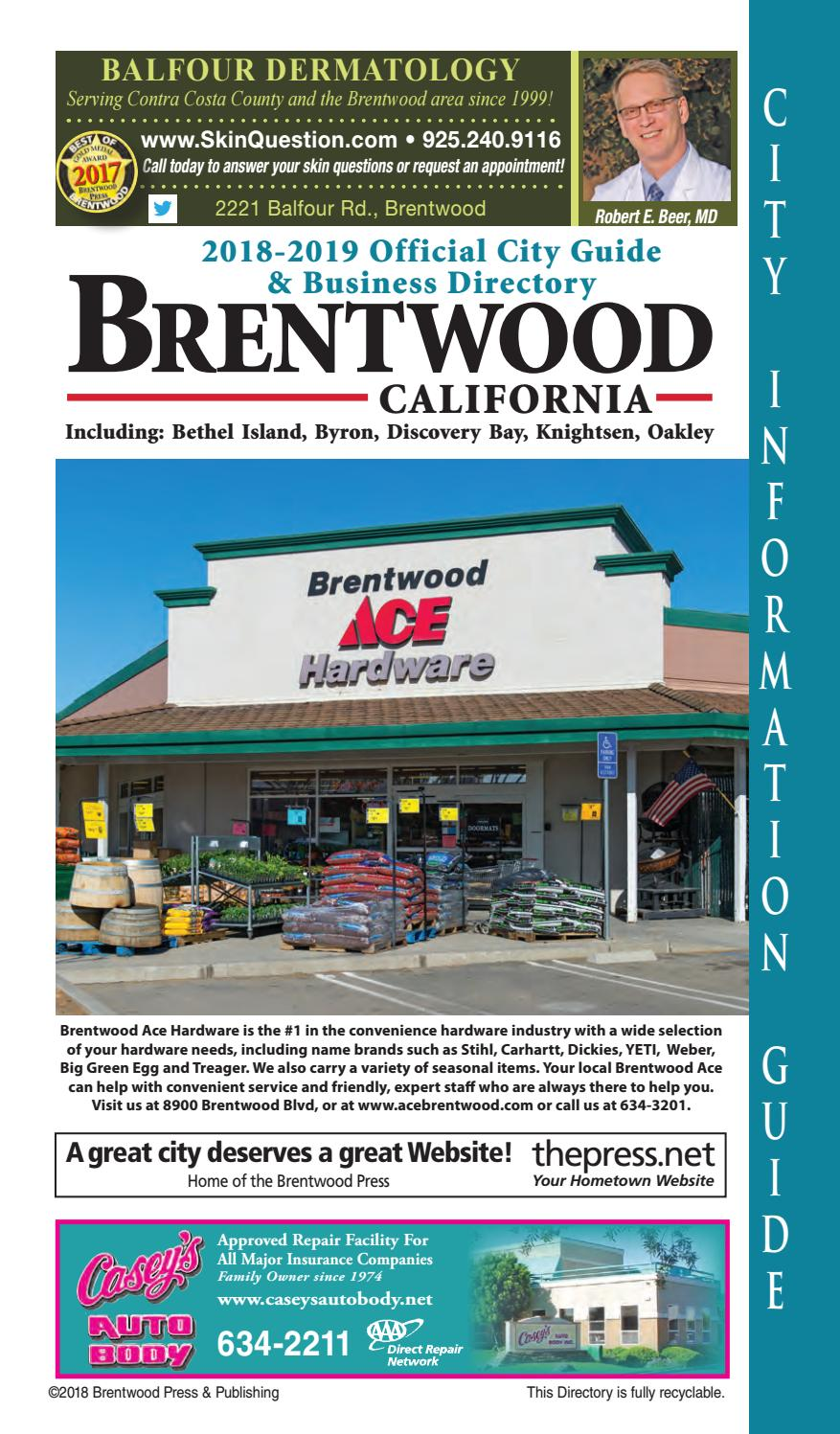 d12c7ade3b4 Brentwood Official Guide 2018-19 by Brentwood Press   Publishing - issuu