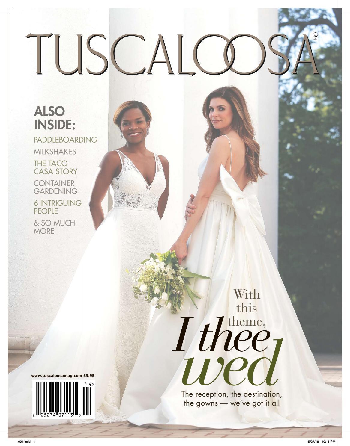 Tuscaloosa Magazine Summer 20 by Tuscaloosa News   issuu