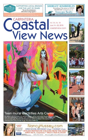 752cafca3d Coastal View News • June 14