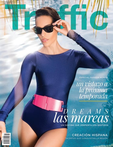 8eedd7898 T29 Fashion Month   Ft. Dreams Las Mareas by Traffic Communications ...