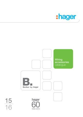 hager catalogue 2015 16 by led world issuu rh issuu com