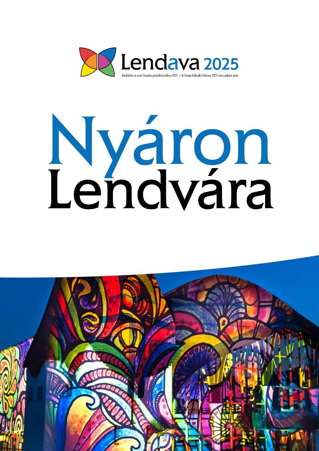 Nyaron Lendvara 2018 By Peter Orban Issuu