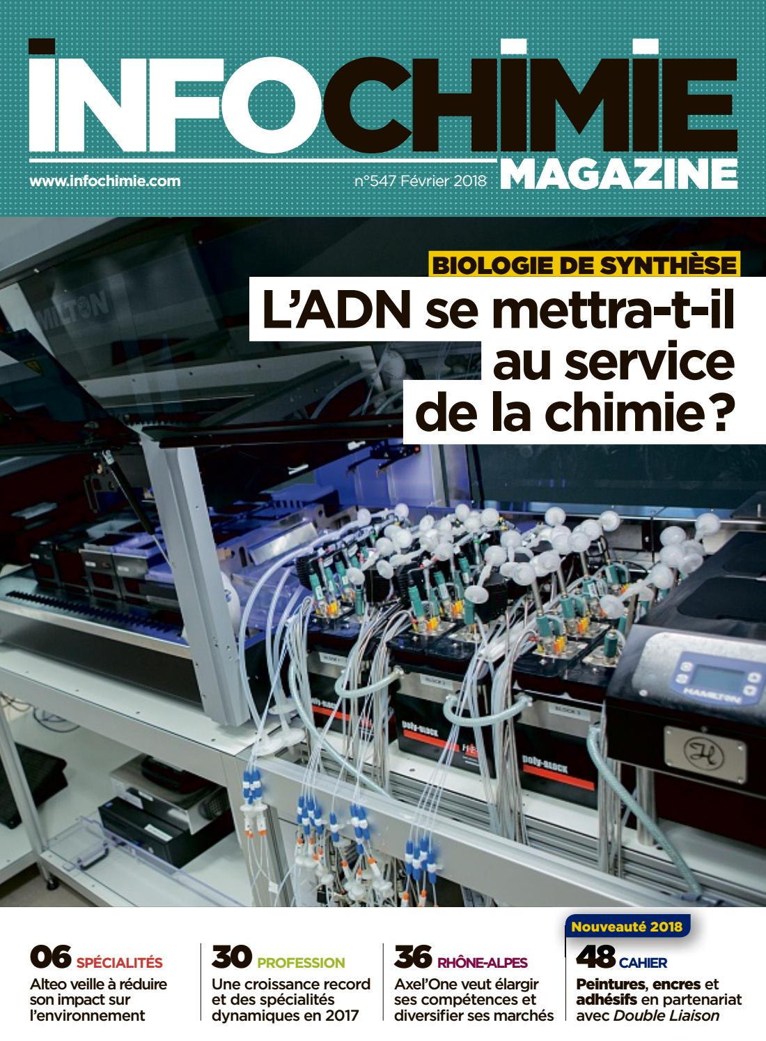 Icm547 By Infopro Digital Issuu