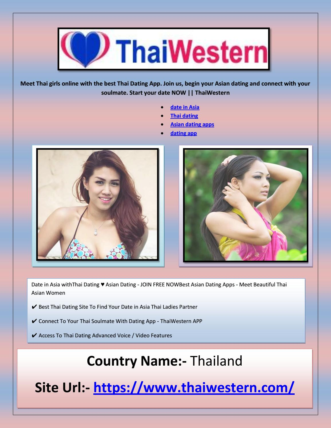 Dateinasia Dating-Website