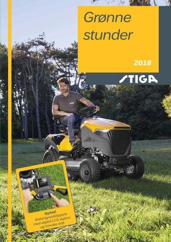 stiga range catalogue 2017 by stiga issuu rh issuu com