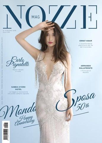 54940edbb12b Nozze Mag - Giugno 2018 by NOZZE MAG - issuu