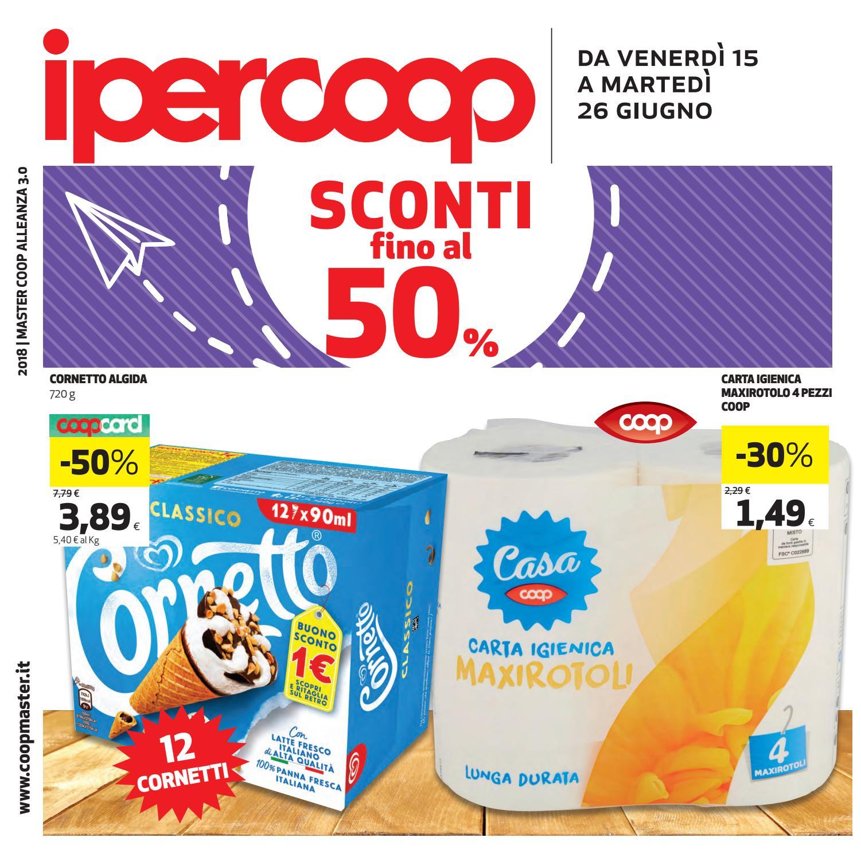 Materasso Memory Offerta Coop.Volantino Ipercoop Sconti Fino Al 50 By Porto Degli Ulivi Issuu