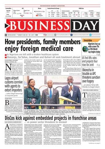 Businessday 14 jun 2018 by BusinessDay - issuu