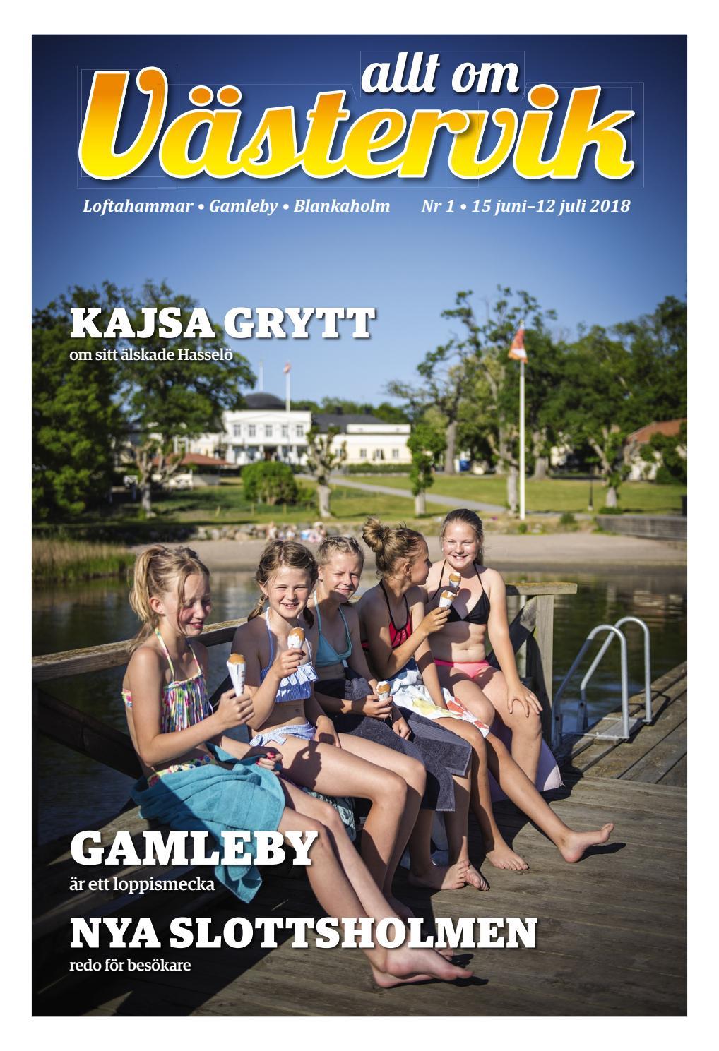 Hur betala tillbaka till Vstervik? - unam.net - Vsterviks-Tidningen