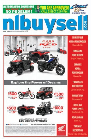 4017efa15b9 buy and sell issue 1094 by NL Buy Sell - issuu
