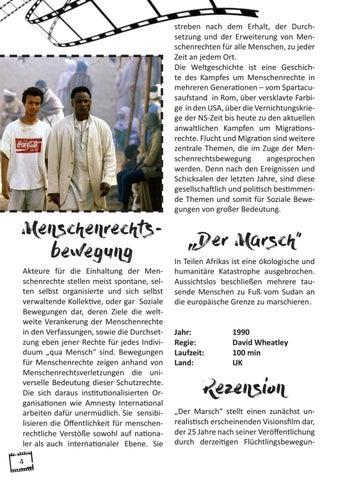 Page 6 of Der Marsch