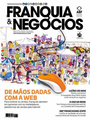 Franquia   Negócios nº 79 by Editora Lamonica Conectada - issuu 0c8a86112e