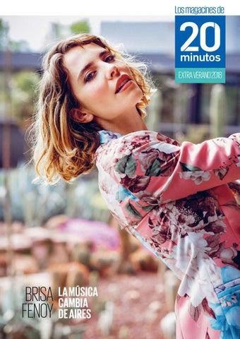 496431ed0bb Extra Verano 2018 by 20minutos - issuu