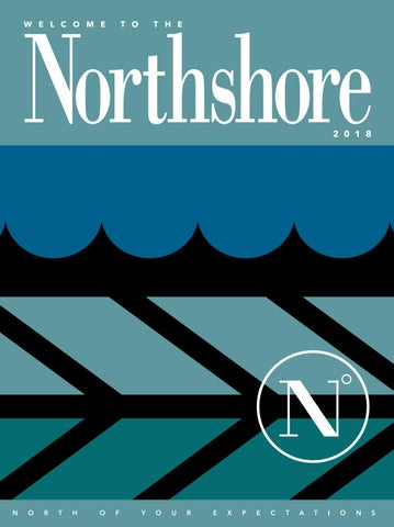 Welcome To The Northshore 2018 by Inside Publications - issuu 75f298bb61