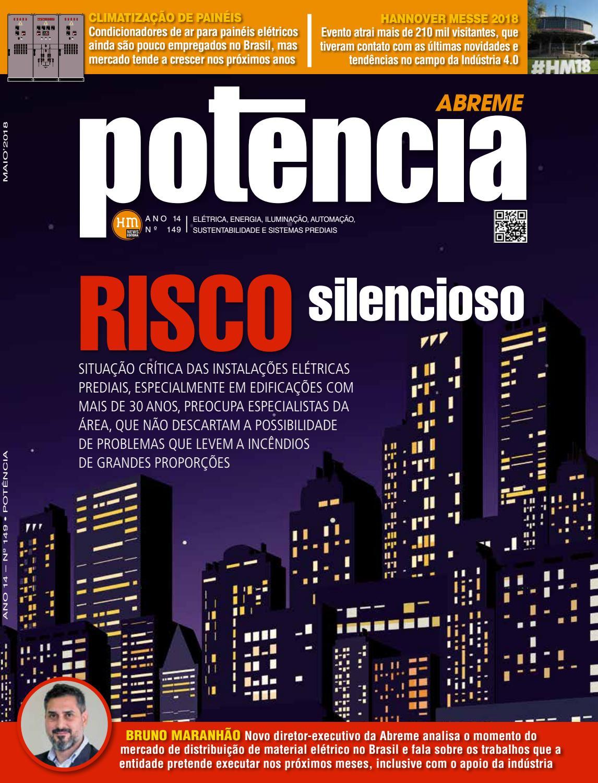 5eda4db5ca3 Revista Potência Edição nº 149 by Revista Potência - issuu
