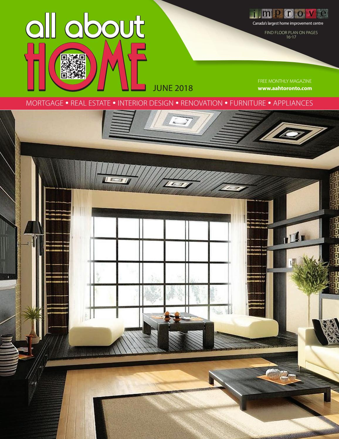 All About Home June 2018 En By All About Home Magazine Issuu