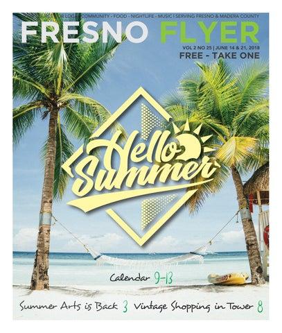 767672693 Fresno Flyer Vol 2 No 25 by Fresno Flyer - issuu