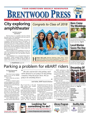1db4d161de Brentwood Press 6.15.18 by Brentwood Press   Publishing - issuu