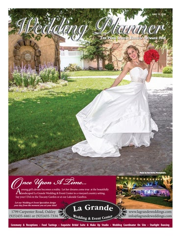 cbe5f58af1c Wedding Planner Summer 6.15.18 by Brentwood Press   Publishing - issuu