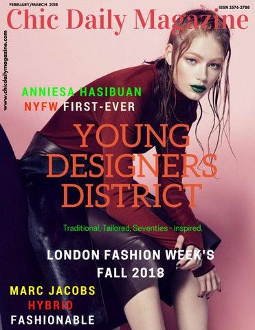 buy popular 3a941 21f43 Fashion design%2c referenced by tallerbioarq - issuu