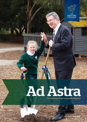 ad astra no 134 jun 2018 by geelong college issuu