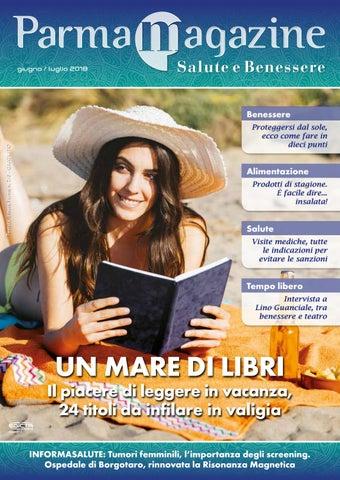 Parma Magazine Salute E Benessere N 5 By Edicta Issuu