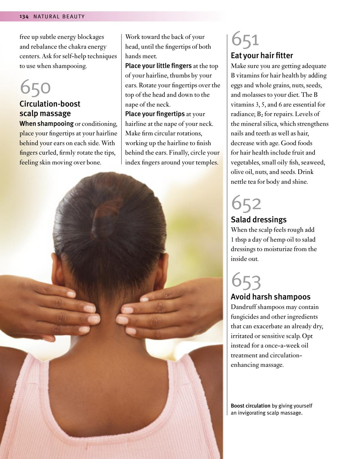 1001 ways to stay young naturally by Rhonda Garman - issuu