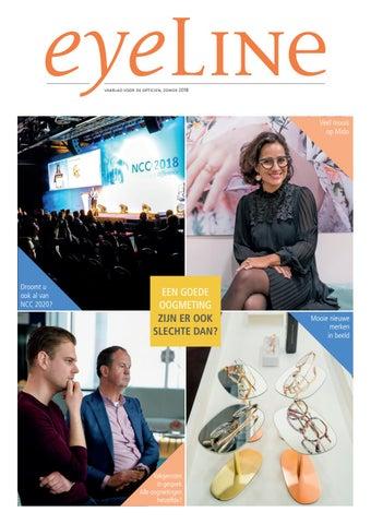 2b208be53ba8b8 Eyeline Nederland zomer 2018 by LT Media - issuu