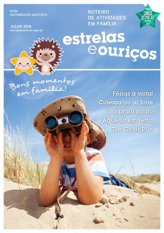 Julho 2018 by Estrelas e Ouriços - issuu b9ecbc0706